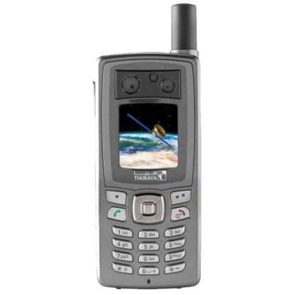 Thuraya SO-2510